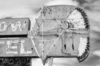 The Arrow Motel, Espanola New Mexico